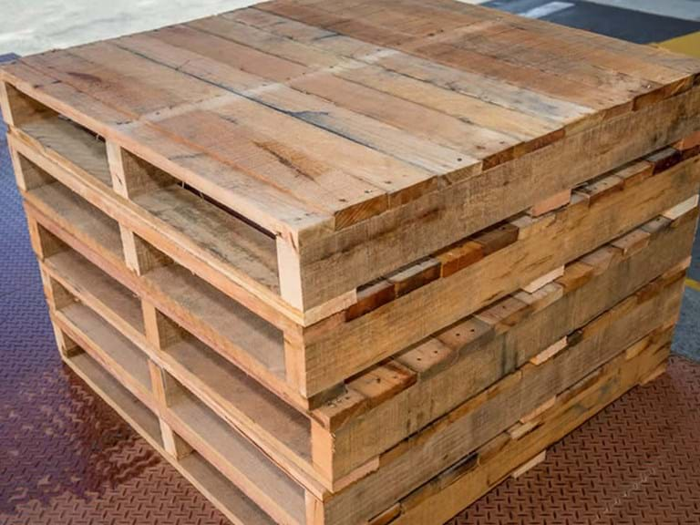 Timber Pallets for Sale in Melbourne, Victoria | Call Us Now!