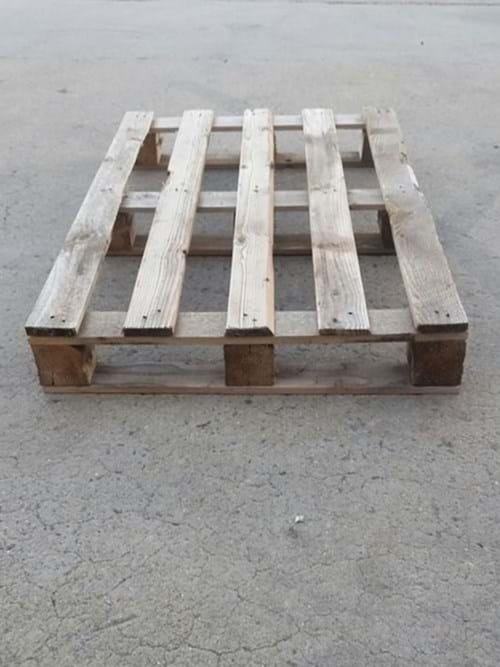 Used Cheap Block Pallets 760mm x 1200mm