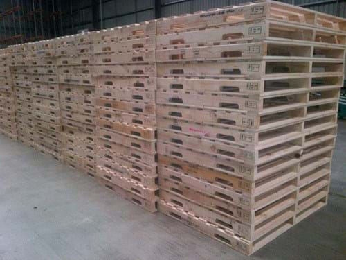export pallet, heat treated pallets, kiln dried pallets, ispm15 pallets